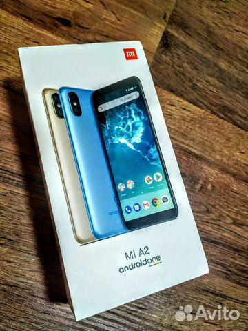 Телефон Xiaomi купить 1