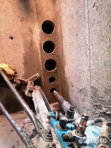 Разбитие бетона лаборатория бетонной смеси