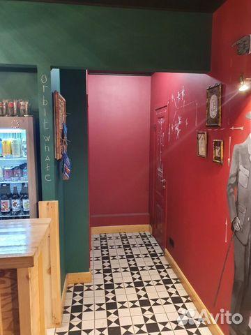 Crafty bar
