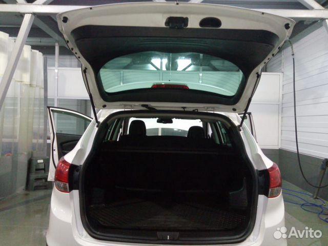 Hyundai ix35, 2012 89833116794 купить 3