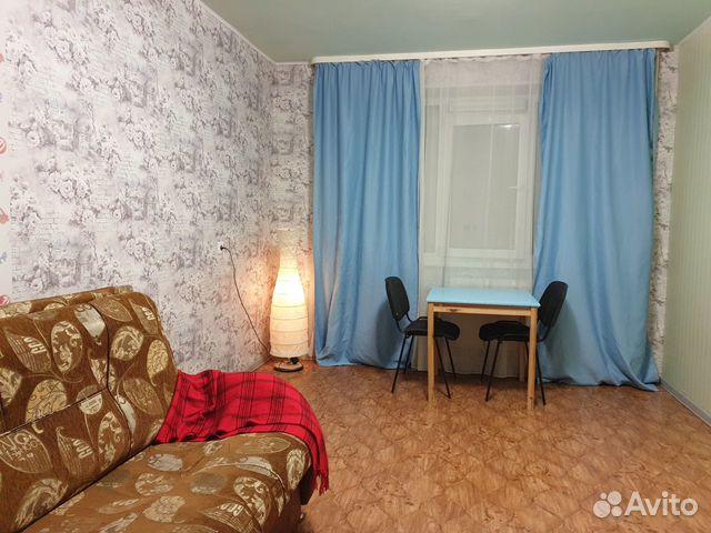 Комната 17 м² в 2-к, 1/12 эт. 89219072127 купить 1