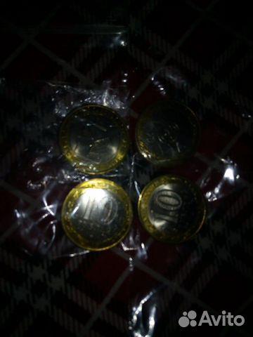 Юбилейные монеты десять рублей купить 2