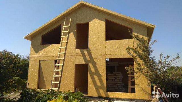 Construction of houses 89114558028 buy 5