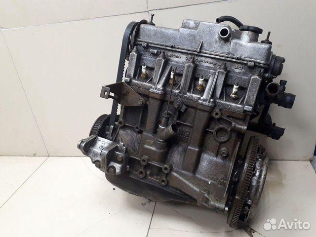 89657347629 Двигатель в сборе (LADA 2114)