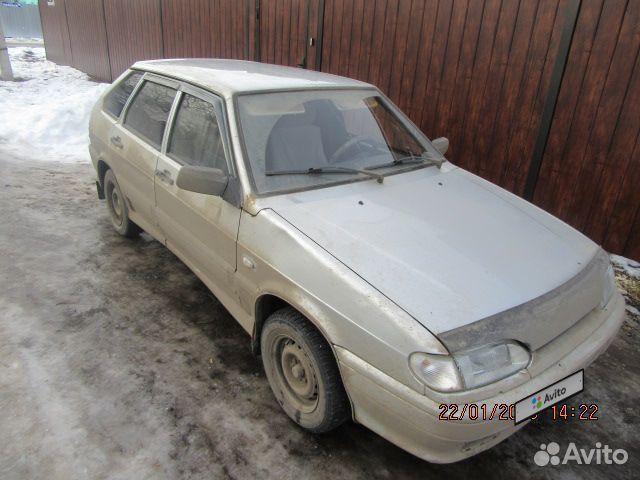 ВАЗ 2114 Samara, 2008 89101607473 купить 7