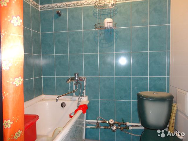 2-room apartment, 36.7 m2, 1/5 floor buy 8