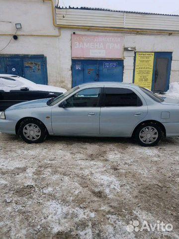 KIA Clarus, 2000 89875654304 купить 2