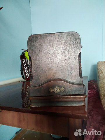 Швейная машина NAH maschinen 1890 -1910гг 89080119999 купить 7