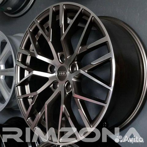 Новые крутые диски Audi R8 R18 5x112 89053000037 купить 2