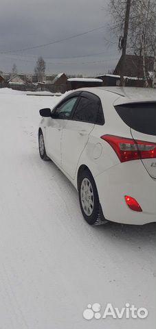 Hyundai i30, 2013 89584900429 купить 1