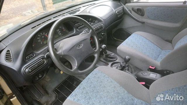 Chevrolet Niva, 2004 89066895819 купить 6