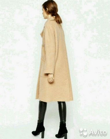 Пальто ASOS купить 2