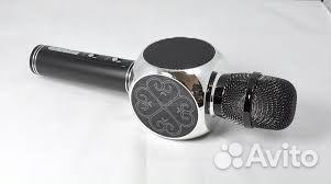84942303606 Беспроводной микрофон для караоке YS-63