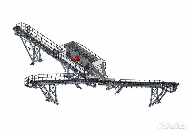 телескопический транспортер чертежи