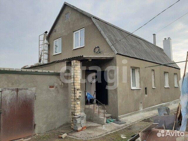 Дом 182.1 м² на участке 21.7 сот.