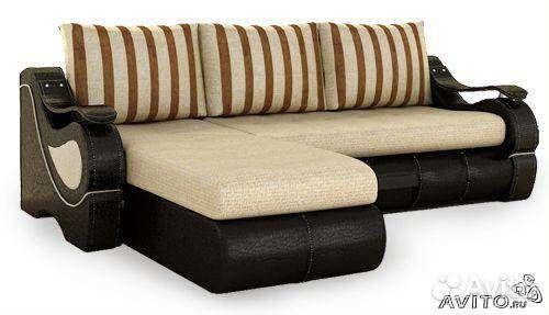 Мягкая мебель  каталог и цены