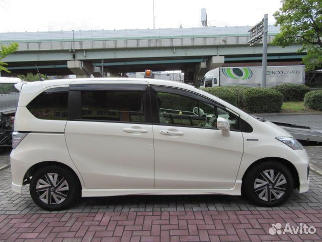 Honda Freed, 2014 89502827030 купить 4