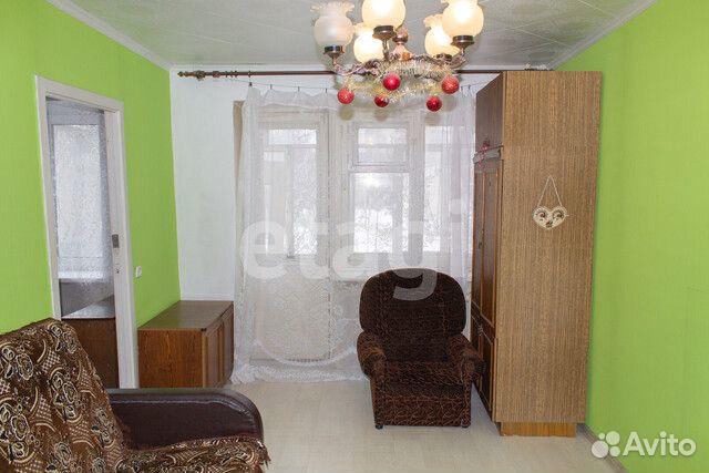 2-к квартира, 42 м², 3/5 эт. 89201339344 купить 2