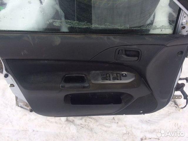 89026196331 Обшивка двери передняя левая Mitsubishi Lancer CS