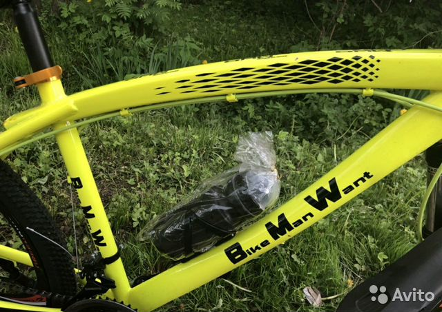 Велосипед Bmw Артикул: 723as  89229288399 купить 5