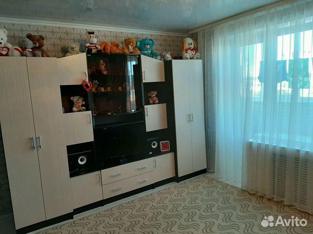1-к квартира, 32 м², 3/5 эт. 89648773160 купить 2