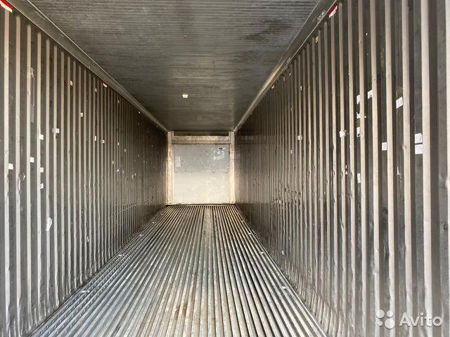40 ft reefer containers Micro Link 2i Carrier 88003012711 buy 7