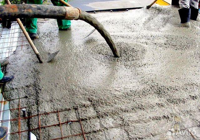 Качество бетона с завода бетон емельяново купить