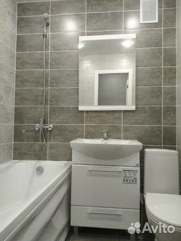 1-к квартира, 39 м², 4/9 эт. 89697794263 купить 5