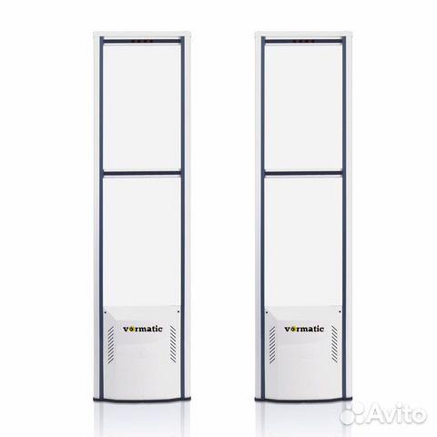 Акустомагнитные антикражные ворота 88006008828 купить 2