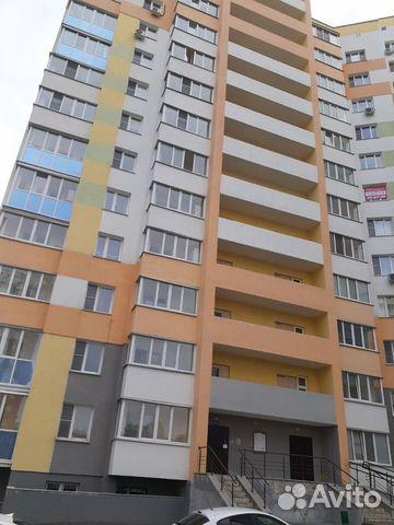 2-к квартира, 72 м², 7/12 эт. 89272860819 купить 1