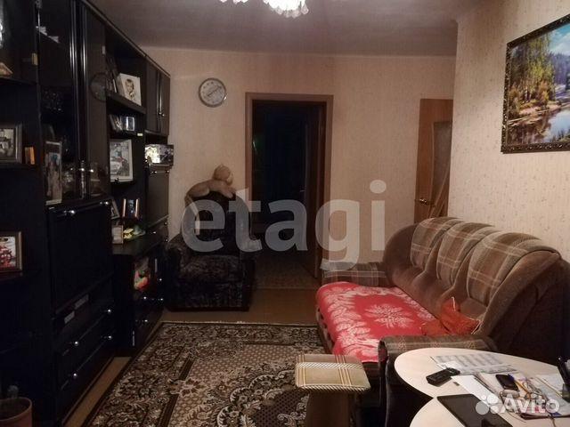 3-к квартира, 60 м², 3/3 эт. купить 2