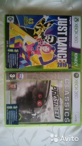 Games for Xbox360 89513893885 buy 3