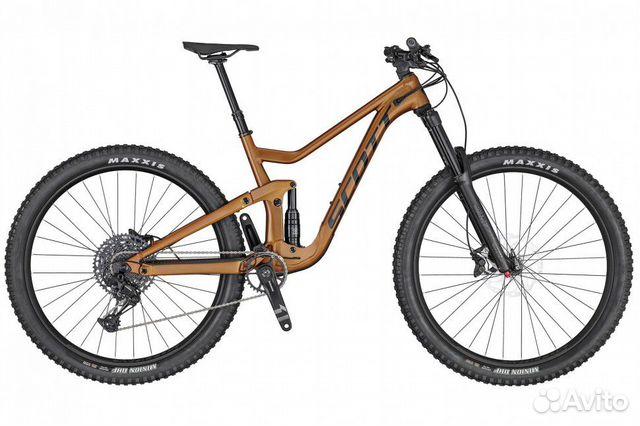 Велосипед scott Ransom 930 (2020)