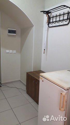 Комната 26 м² в 1-к, 1/4 эт.