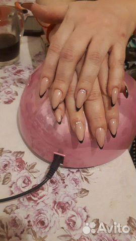 Наращевание ногтей 89880664772 купить 2