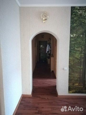 4-к квартира, 105 м², 1/3 эт. 89003466382 купить 3