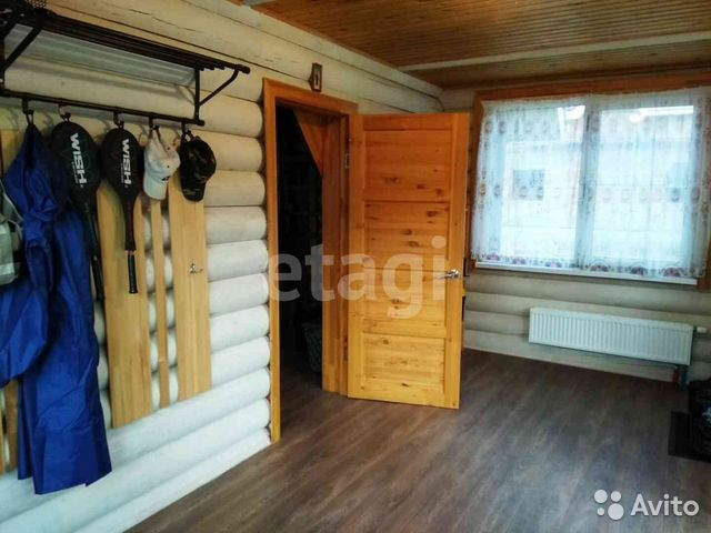 Дом 99.9 м² на участке 11.4 сот. 89043071249 купить 8