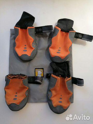 Ошейник. Обувь для собак  89521832456 купить 6