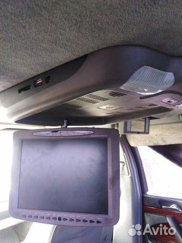 Mercedes-Benz S-класс, 1996 89143638314 купить 6