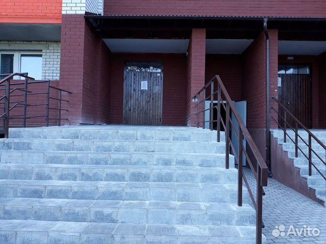 1-к квартира, 48.6 м², 4/14 эт. 89532779925 купить 3