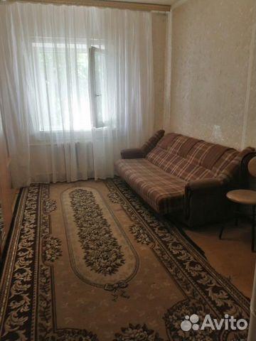 Комната 20 м² в 1-к, 2/2 эт. 89221463294 купить 5