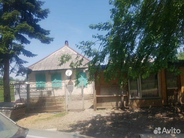 Дом 56 м² на участке 30 сот.  89618288564 купить 1