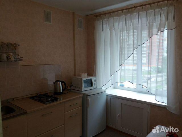 1-room apartment, 31 m2, 4/5 floor. 89028050555 buy 2