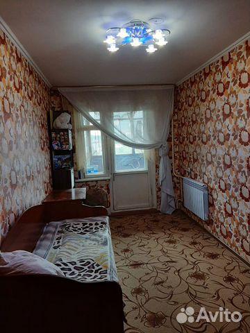 4-к квартира, 87 м², 6/9 эт. 89130990630 купить 6