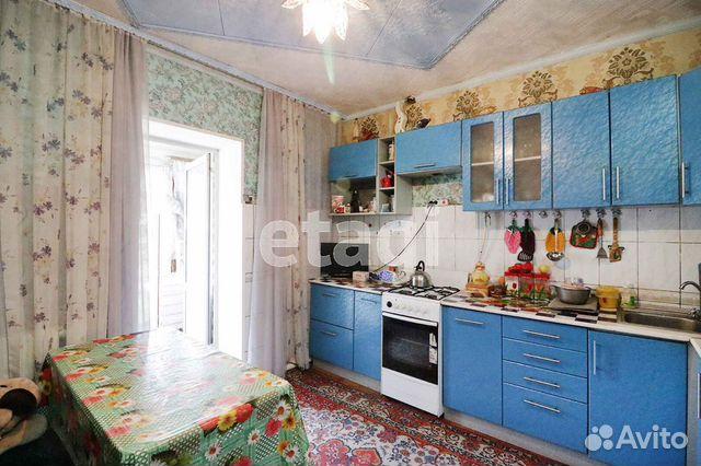Дом 74.2 м² на участке 5.3 сот.  89628078798 купить 4