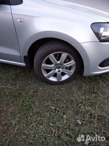 Volkswagen Polo, 2011 купить 6