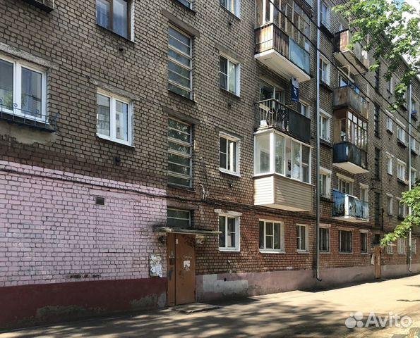 1-к квартира, 31 м², 5/5 эт.  89610200138 купить 9