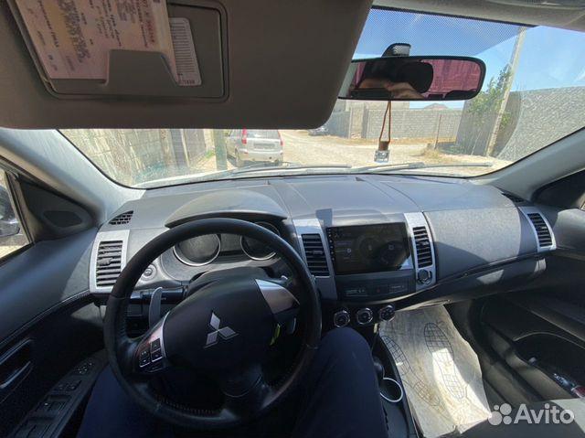 Mitsubishi Outlander, 2012 купить 2