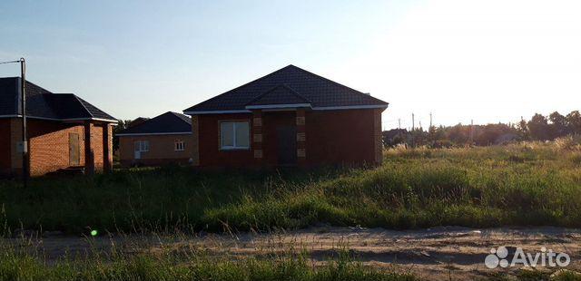 House 92 m2 on a plot of 5 hundred. buy 4