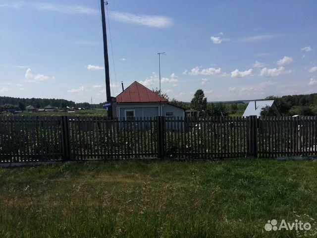 Дом 30 м² на участке 40 сот. купить 1